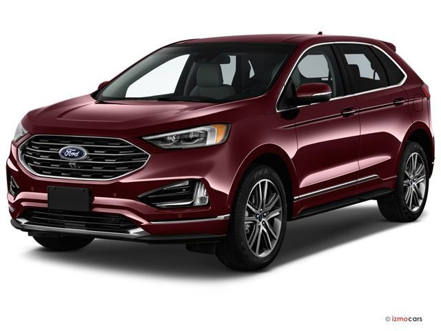 Latest 2019 Ford Edge Prices Reviews And Pictures U S News Free Download