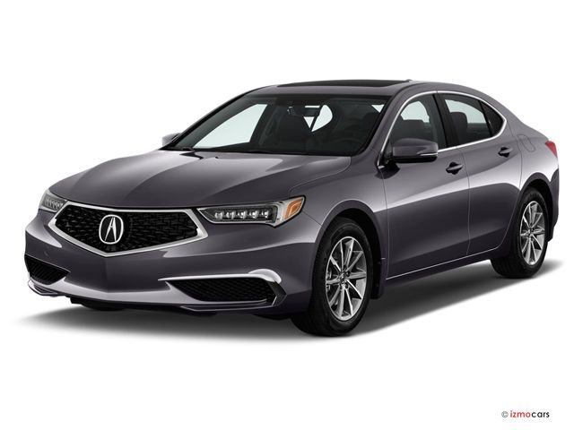 Latest Acura Tlx Prices Reviews And Pictures U S News World Free Download