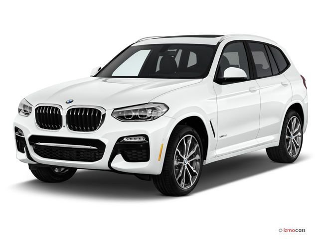 Latest Bmw X3 Prices Reviews And Pictures U S News World Report Free Download