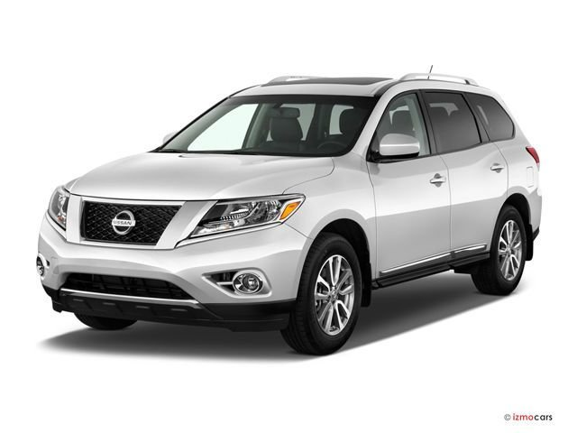 Latest 2016 Nissan Pathfinder Prices Reviews Listings For Sale Free Download