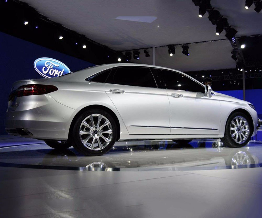 Latest 2018 Ford Taurus Release Date Redesign Changes Free Download