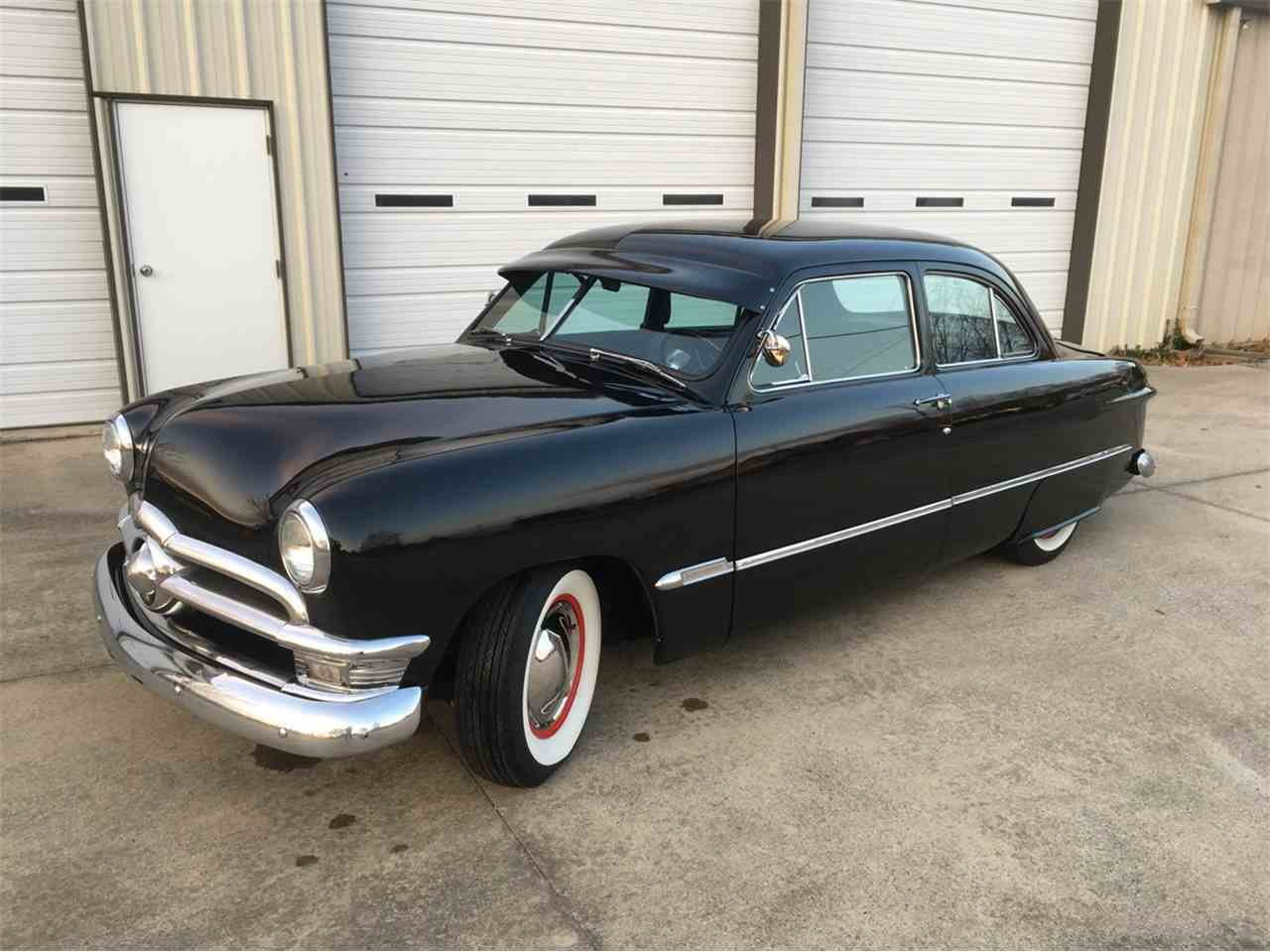 Latest 1950 Ford Custom Deluxe For Sale Classiccars Com Cc Free Download