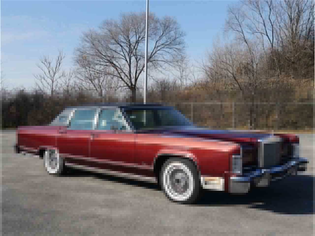 Latest 1979 Lincoln Town Car For Sale Classiccars Com Cc 1056449 Free Download