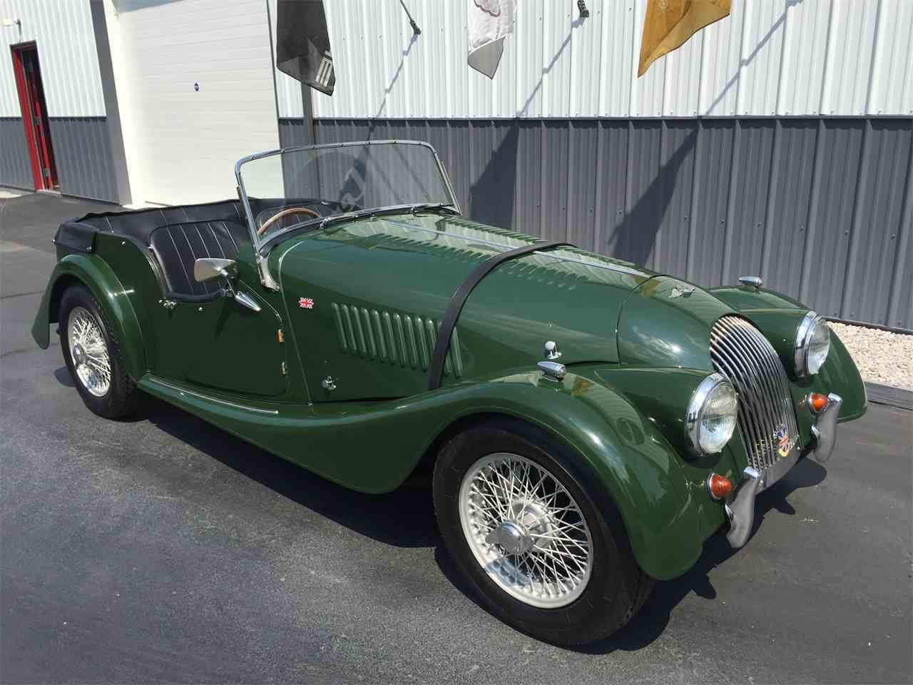 Latest 1959 Morgan Plus 4 For Sale Classiccars Com Cc 942729 Free Download