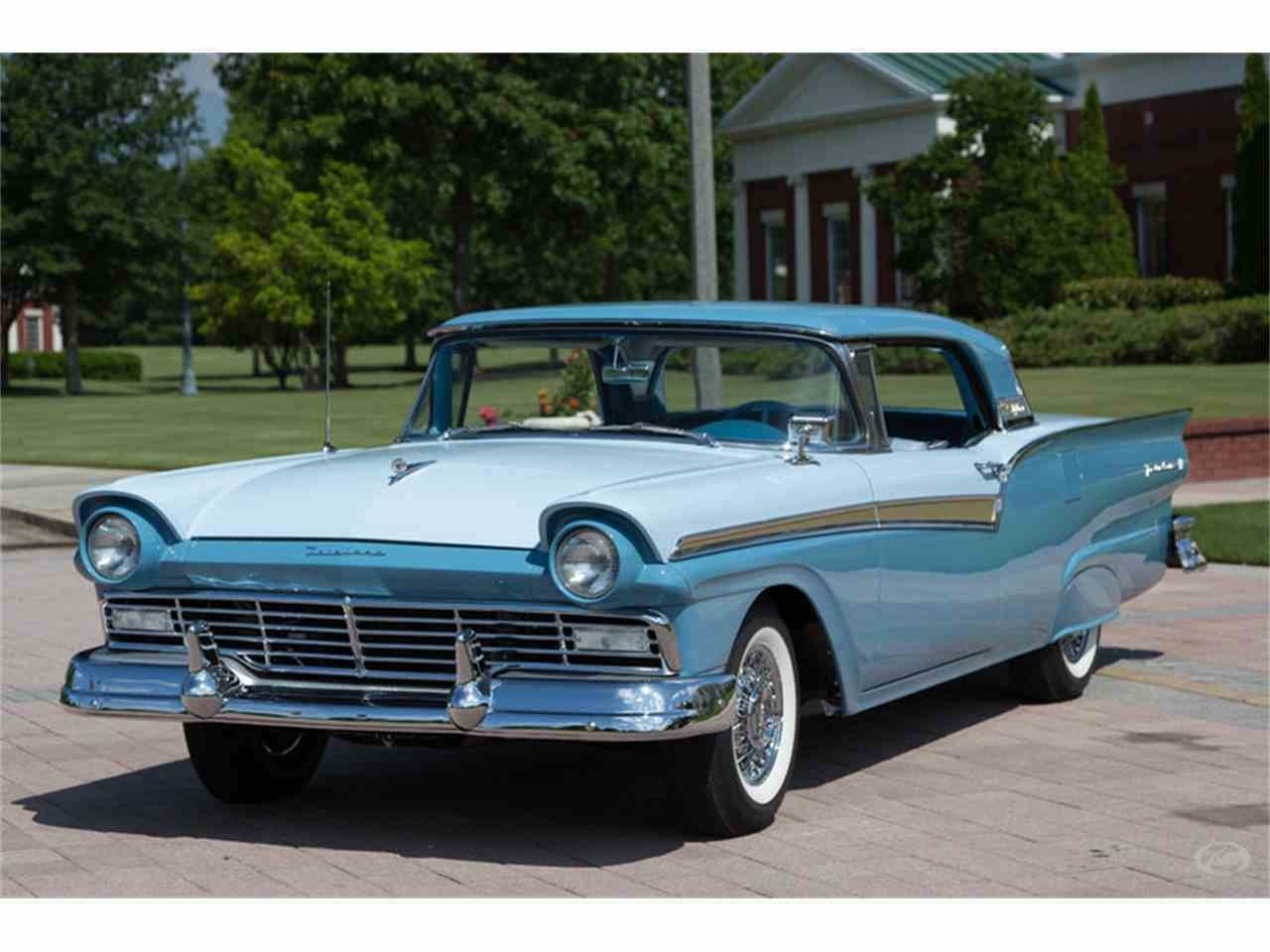 Latest 1957 Ford Skyliner For Sale Classiccars Com Cc 1009512 Free Download