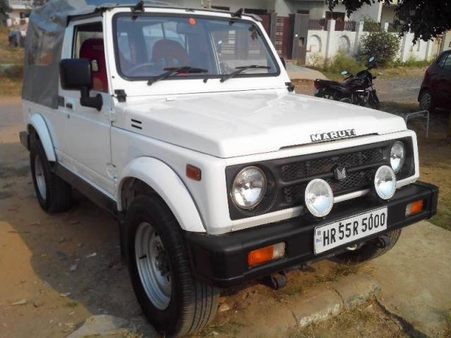 Latest 4 Used Mahindra Jeep Car 2003 Model For Sale Droom Free Download