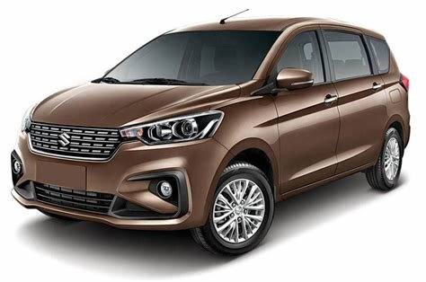 Latest New Maruti Suzuki Ertiga A Close Look Autocar India Free Download