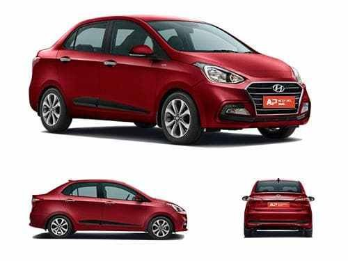 Latest Hyundai Xcent Price In India Images Specs Mileage Free Download