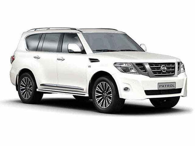 Latest Nissan Patrol Price Launch Date In India Review Images Free Download