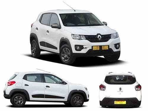 Latest Renault Kwid Price In India Images Specs Mileage Free Download
