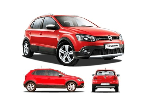 Latest Volkswagen Cross Polo Price In India Images Specs Free Download
