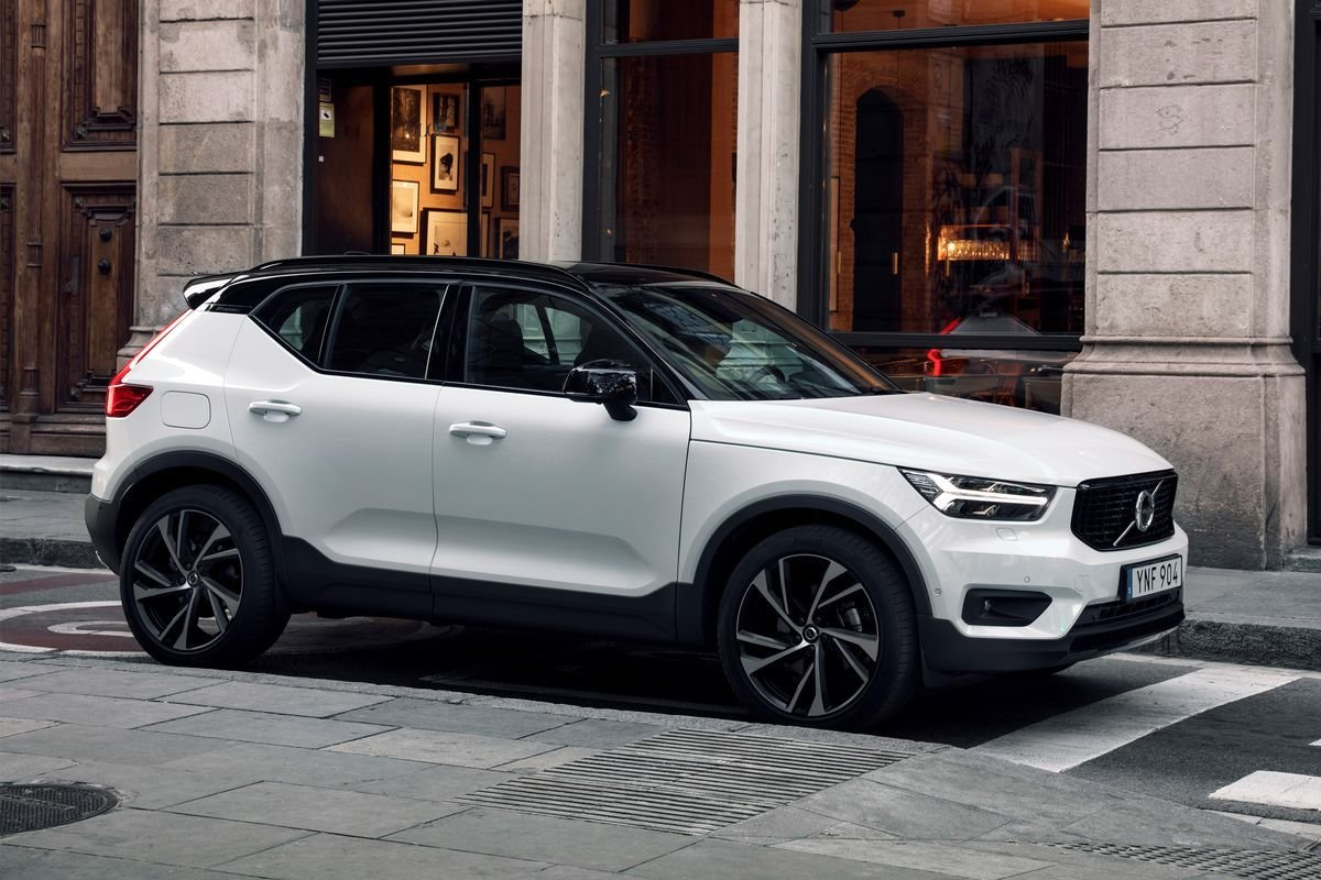 Latest Volvo's Suv Subscription Plan Starts At 600 Per Month Free Download