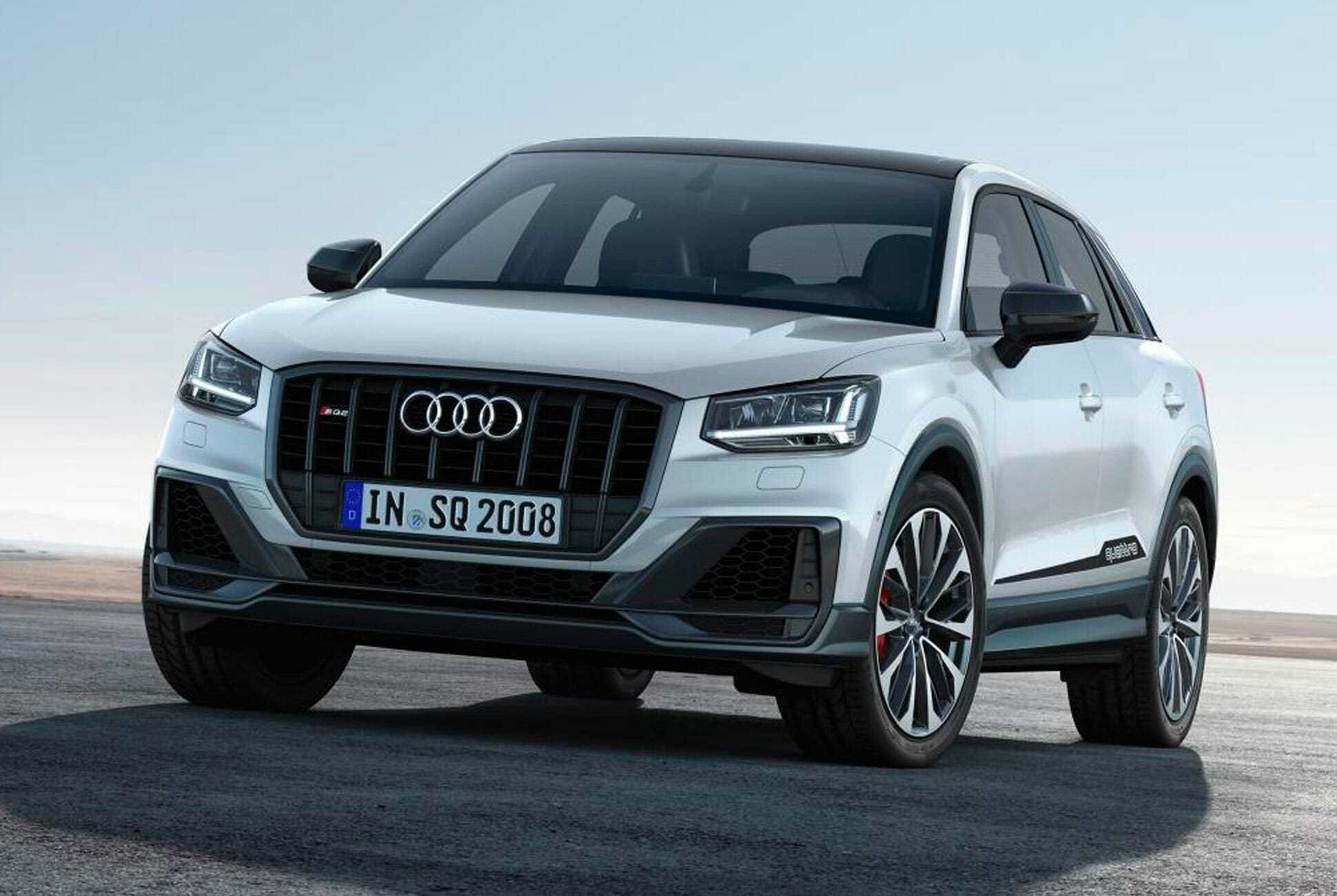 Latest The New Audi Sq2 Is Just A Big Hot Hatch • Gear Patrol Free Download