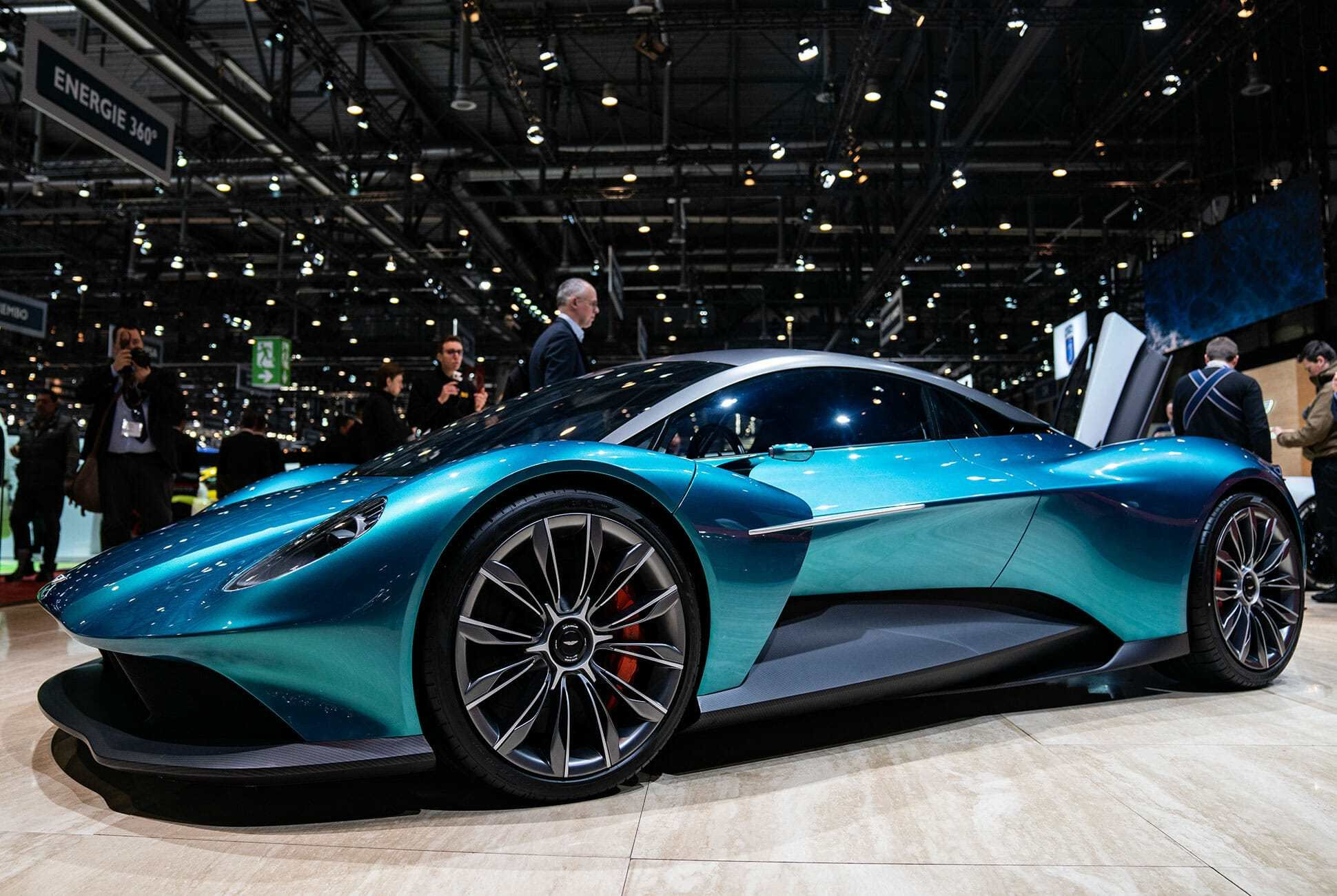 Latest The 12 Best Cars Of The Geneva Motor Show 2019 • Gear Patrol Free Download