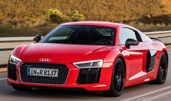 Latest Audi Improves On Perfection Express Co Uk Free Download