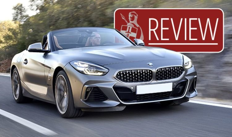 Latest Bmw Z4 2019 Review It S Not The Game Changing Sport Car Free Download