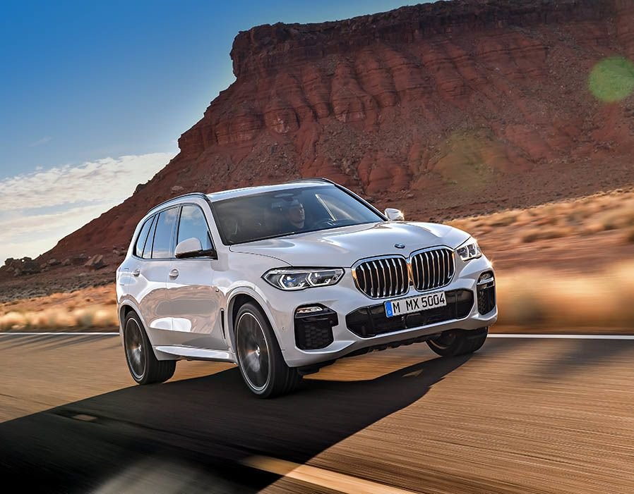 Latest Bmw X5 2019 New Car Price Specs And Release Date Free Download