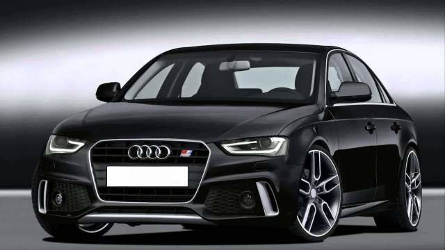 Latest Audi A4 Saloon Car Price In Pakistan Specs Features Free Download