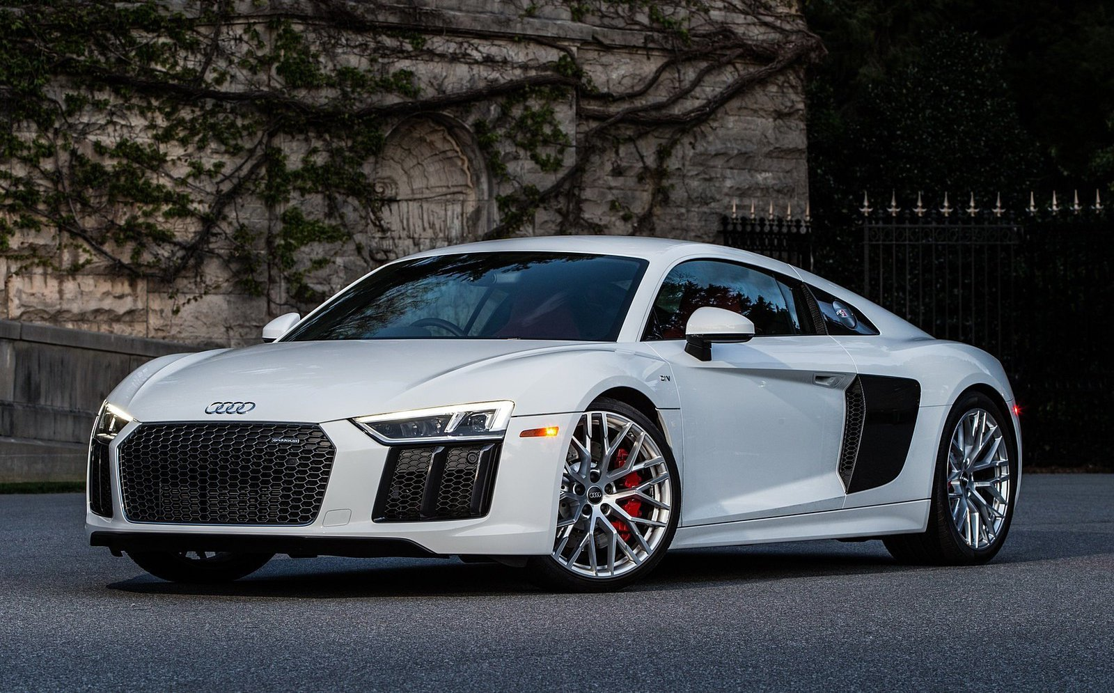 Latest Audi R8 2018 Model Price In Pakistan Specs Features Top Free Download