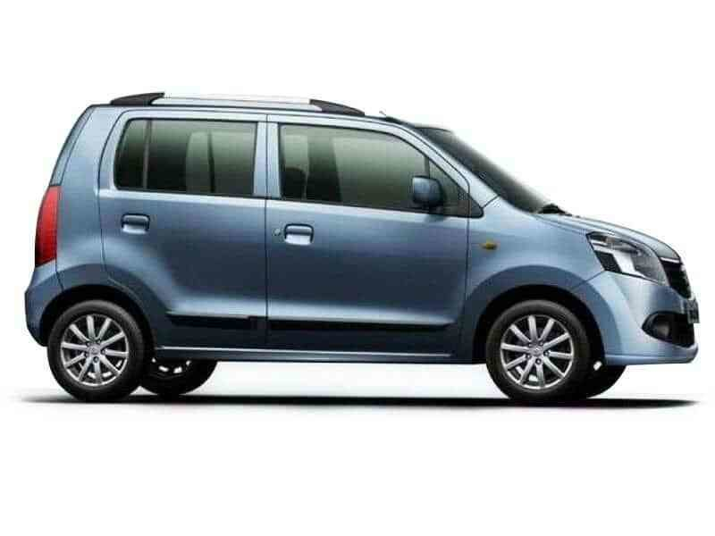 Latest Maruti Wagon R 1 Photos Interior Exterior Car Images Free Download