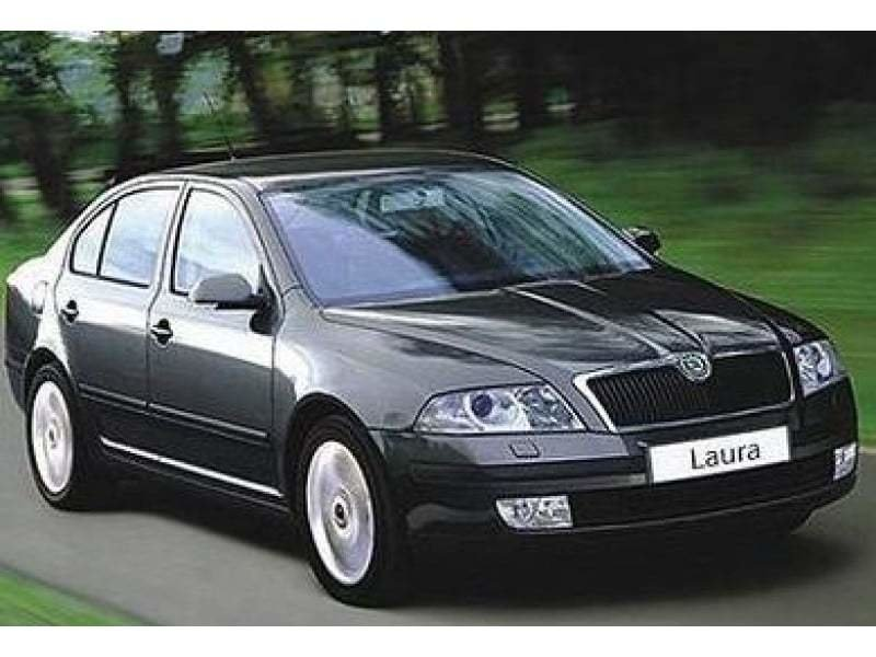 Latest Skoda Laura Old L K 1 9 Pd Mt Price Specifications Free Download