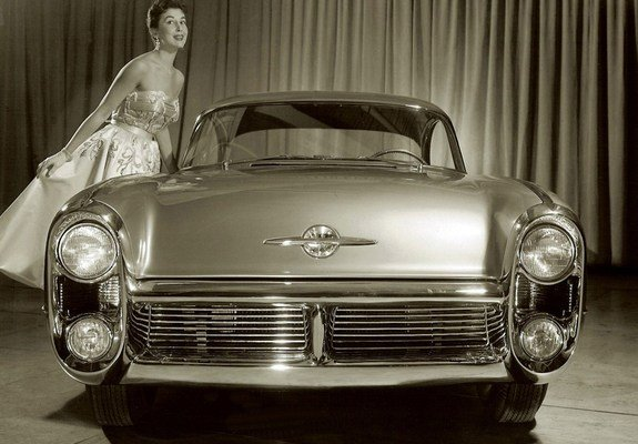 Latest Oldsmobile Delta 88 Concept Car 1955 Wallpapers Free Download