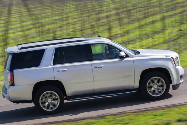 Latest 2015 Gmc Yukon New Car Review Autotrader Free Download
