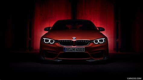 Latest 2015 Ac Schnitzer Acs4 Sport Based On Bmw M4 Coupe Front Free Download