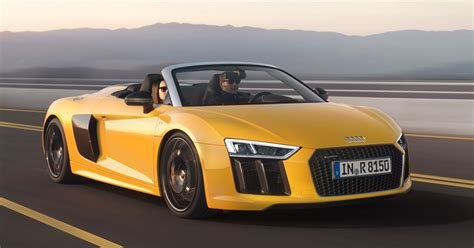 Latest Wonder What The New Audi R8 Would Look Like T*Pl*Ss Now Free Download