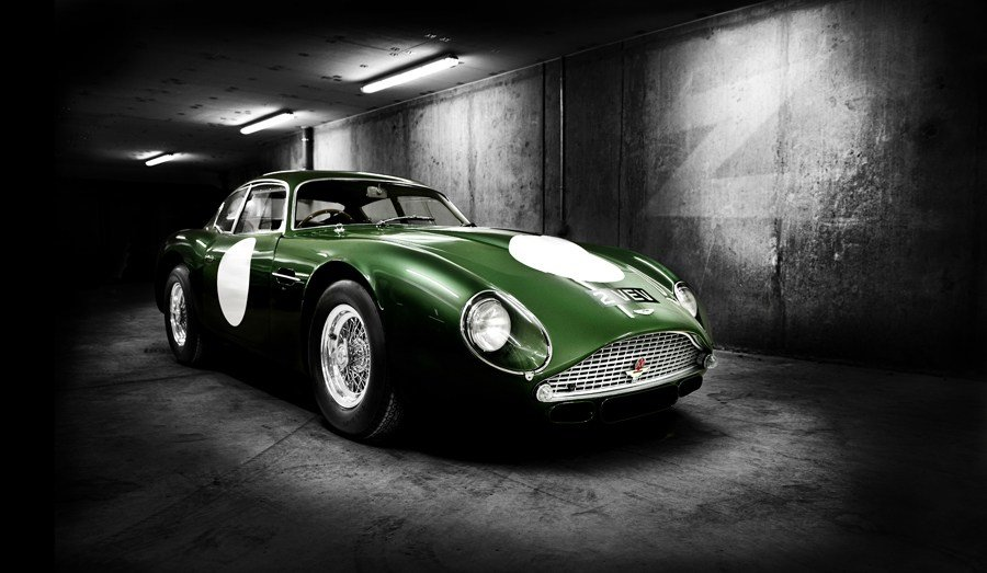 Latest Db4 Gt Zagato Ambientlife Free Download