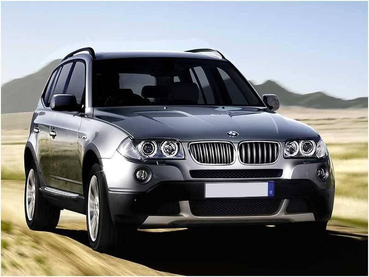 Latest 2010 Compact Suv Bmw X3 Best Car Reviews And Ratings Free Download