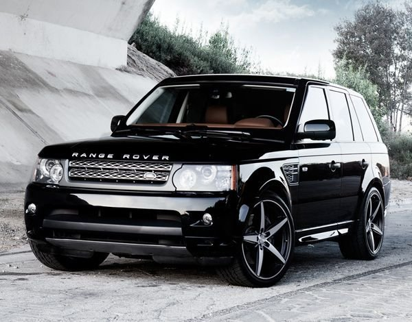 Latest Range Rover Cars Are Accessories Right Golf Driving Free Download