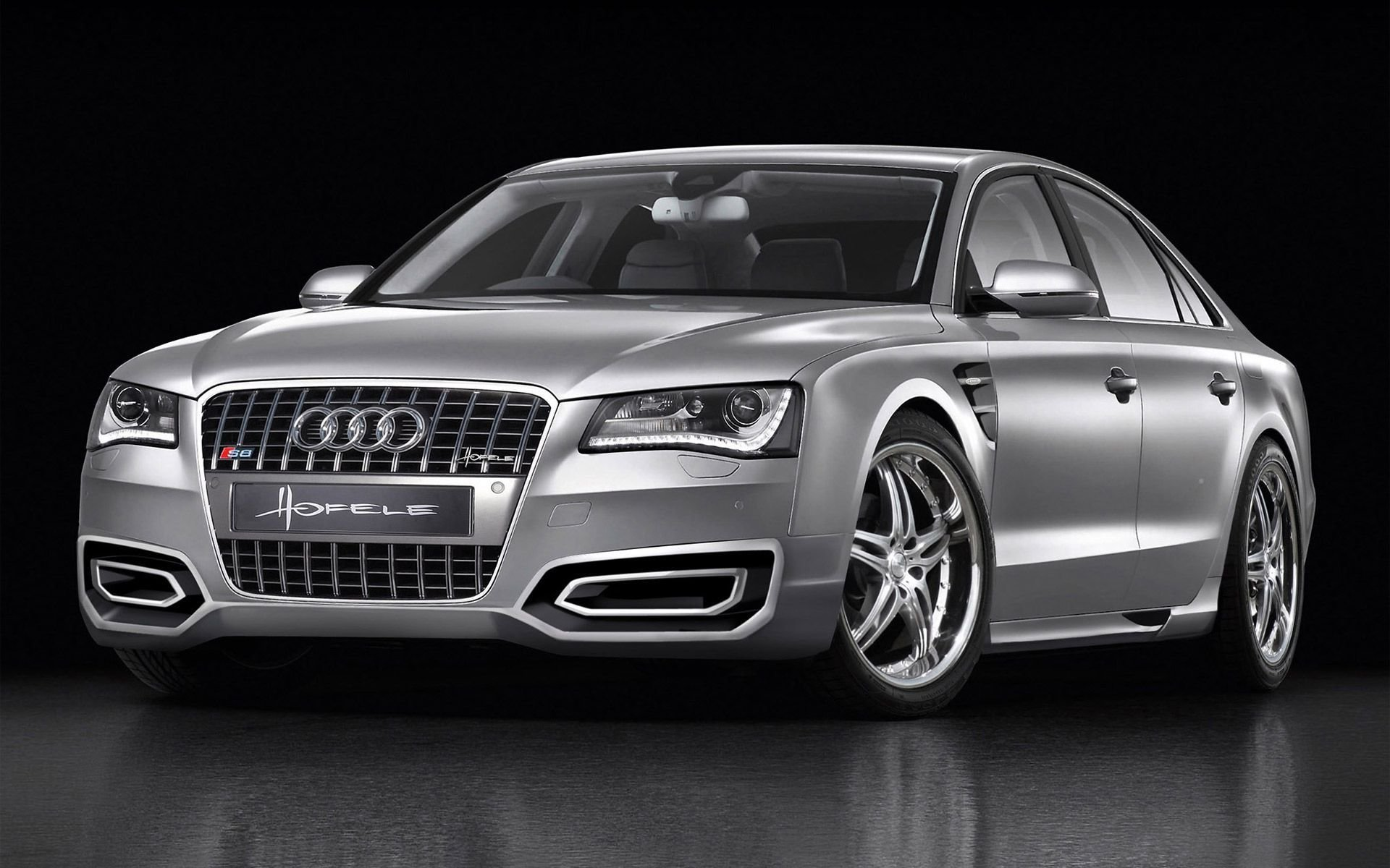 Latest Audi A8 Front Side Hd Wallpaper Audi Wallpapers Audi Free Download