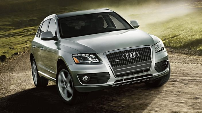 Latest Audi Q5 In White Please December Can T Get Here Fast Free Download