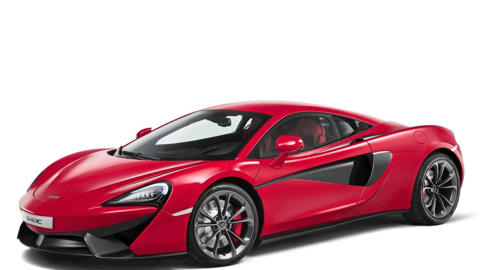 Latest The Mclaren 540C Is The Gorgeous Inexpensive Mclaren You Free Download