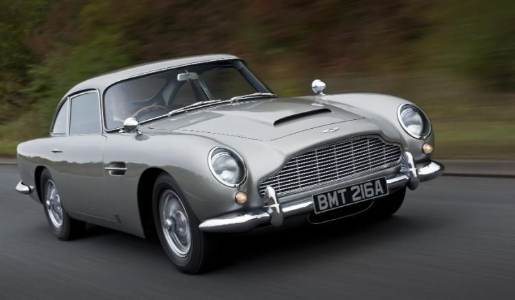Latest The Top 10 Aston Martin Models Of All Time Free Download