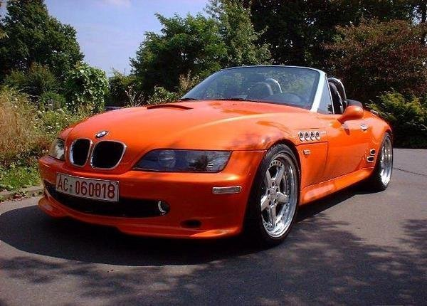 Latest 1997 2000 Ac Schnitzer V8 Roadster Review Top Speed Free Download