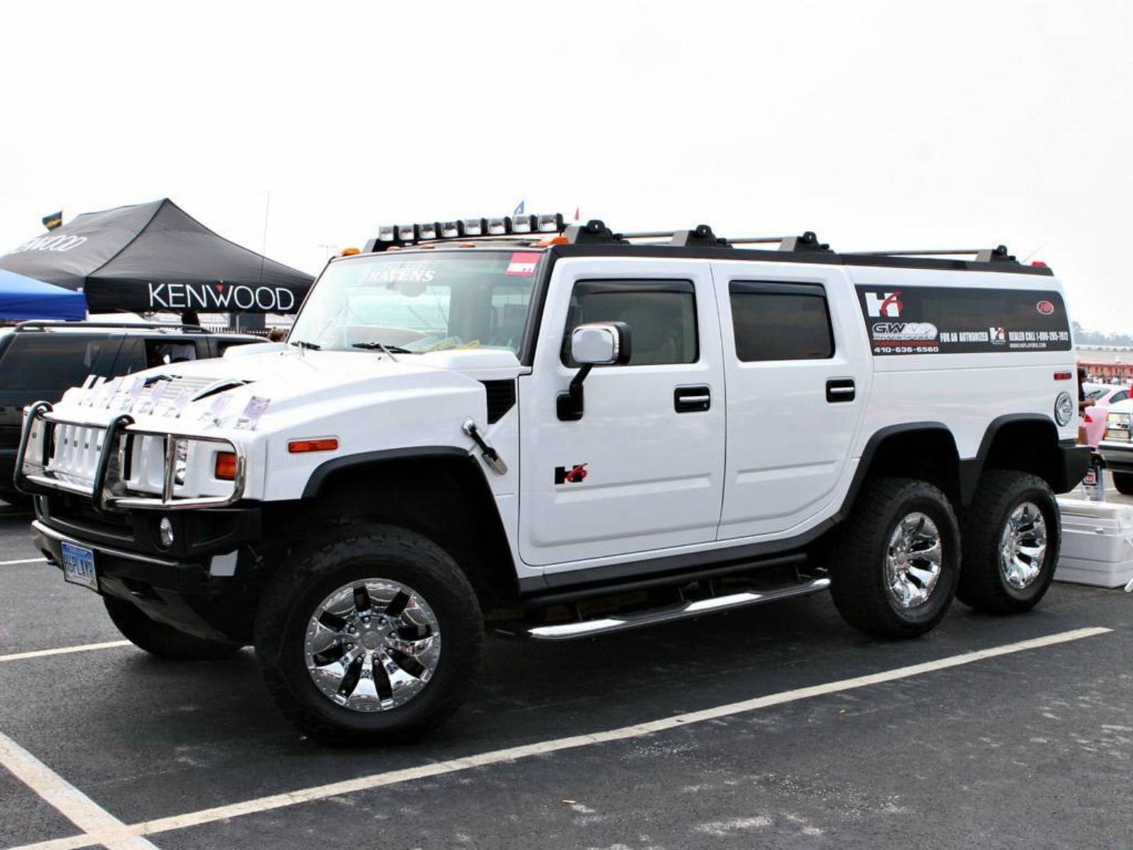 Latest 2005 Hummer H6 Players Edition Review Top Speed Free Download