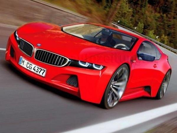 Latest Bmw Prepares M8 Supercar News Top Speed Free Download