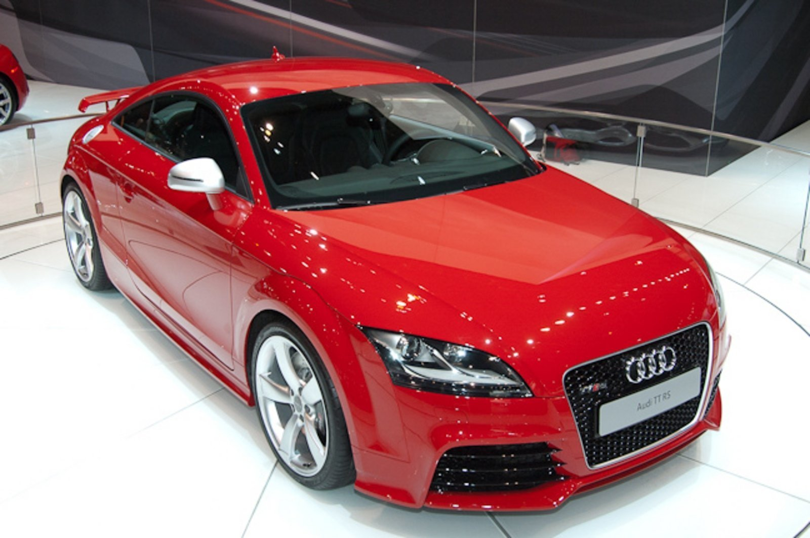 Latest 2012 Audi Tt Rs American Model Review Top Speed Free Download