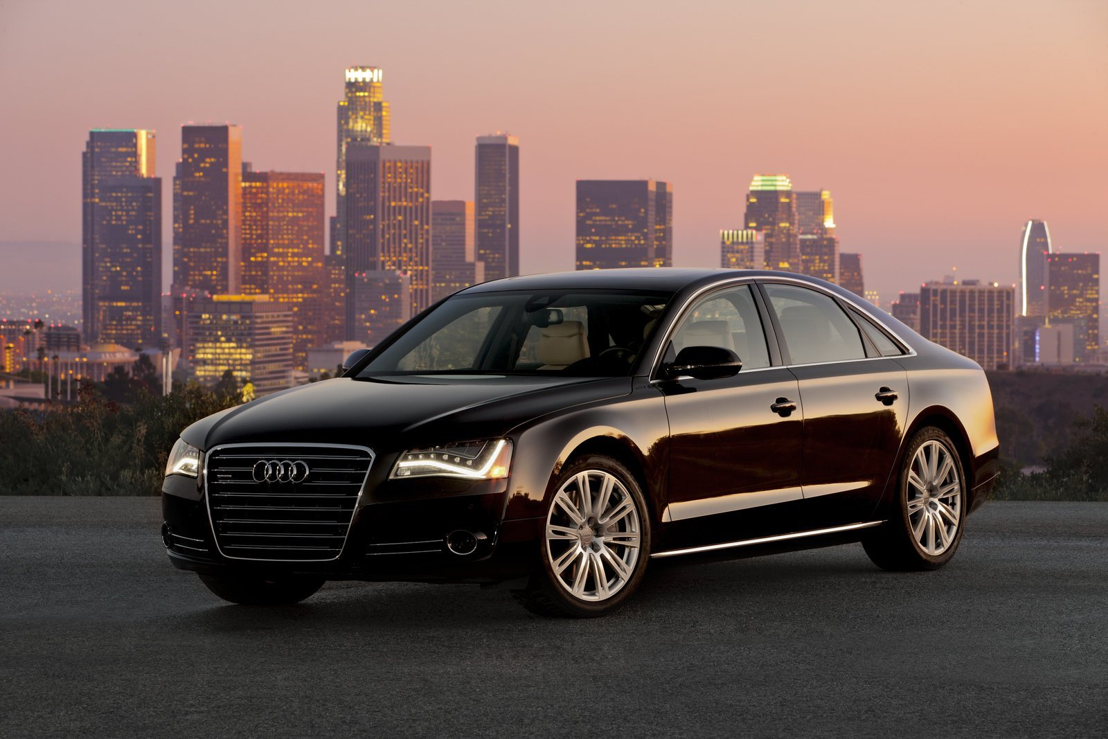 Latest 2014 Audi A8 Top Speed Free Download