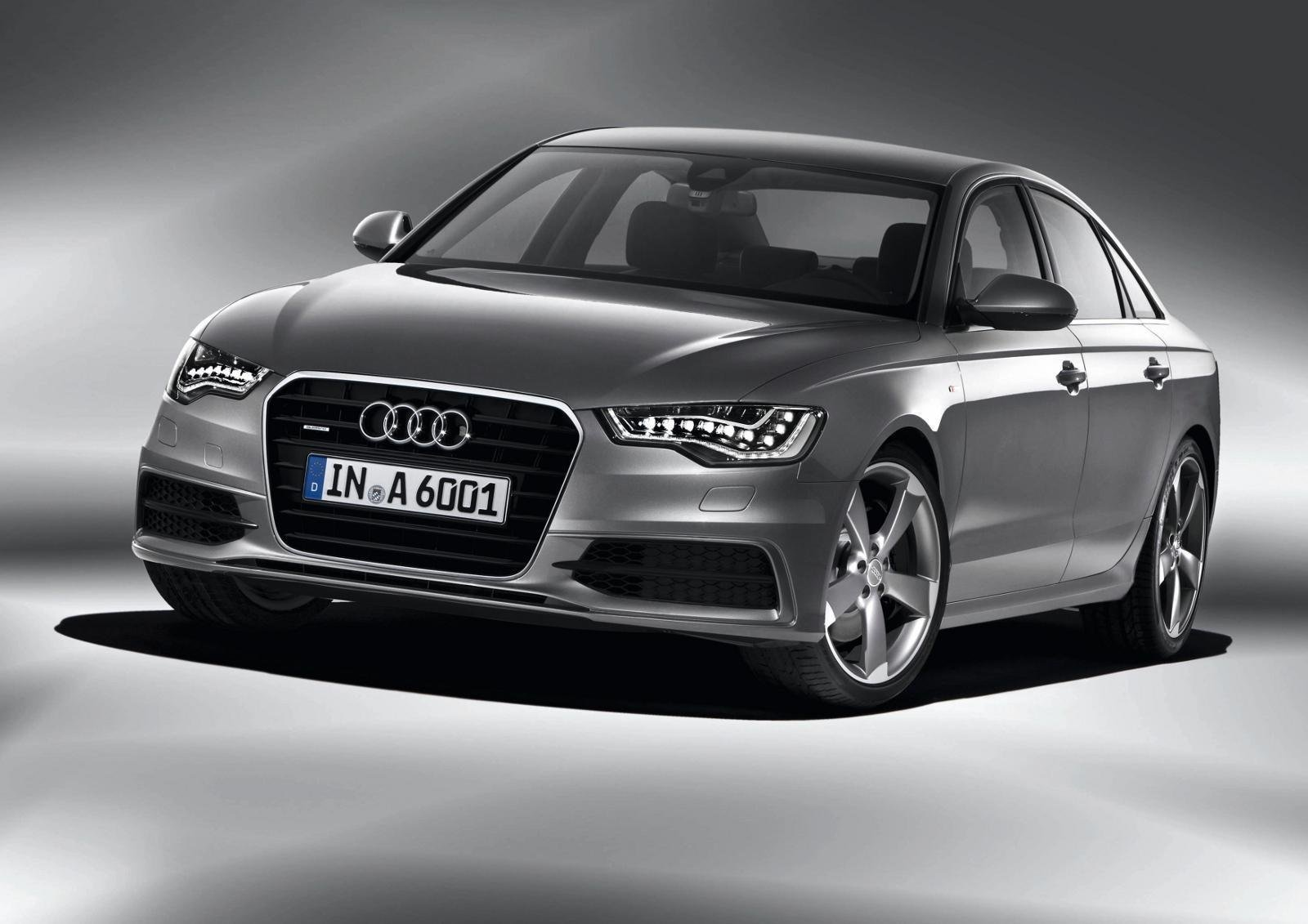 Latest 2014 2015 Audi A6 Top Speed Free Download