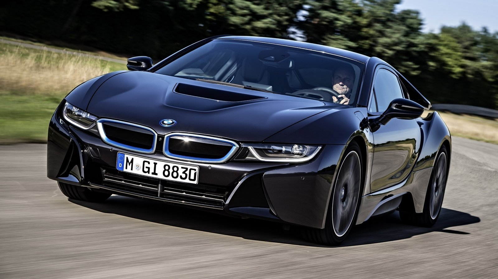 Latest 2017 Bmw I8S Top Speed Free Download