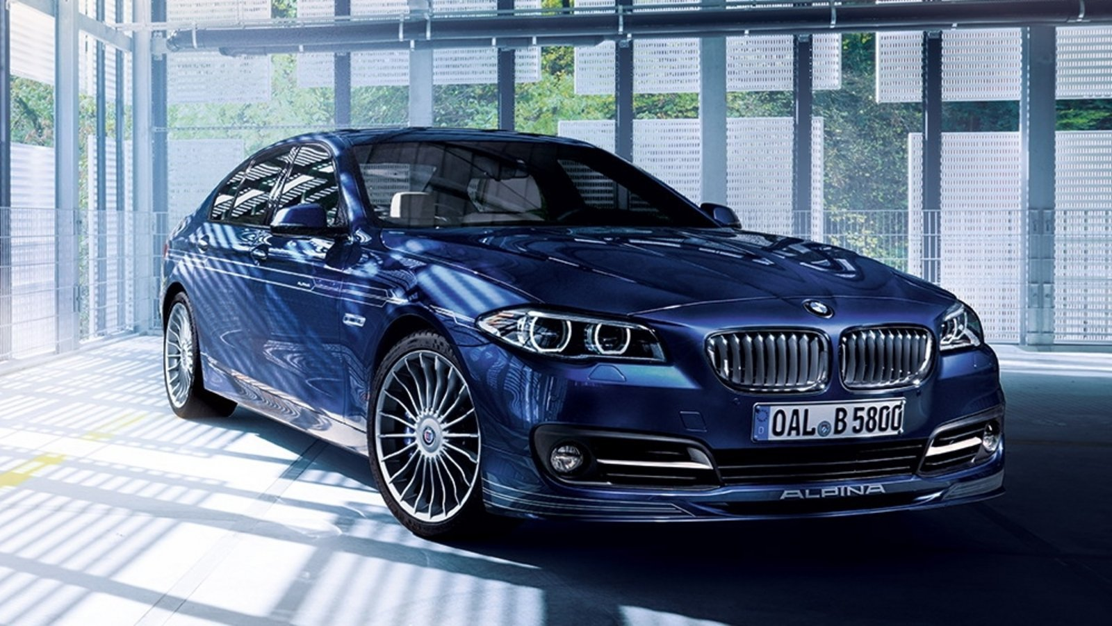 Latest 2016 Bmw Alpina B5 Biturbo Review Top Speed Free Download