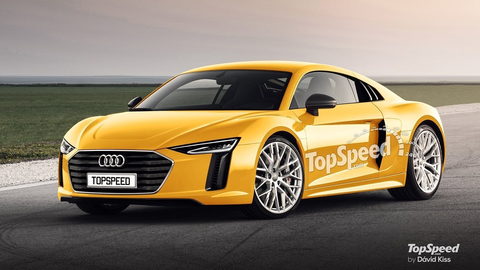 Latest 2019 Audi R6 Top Speed Free Download