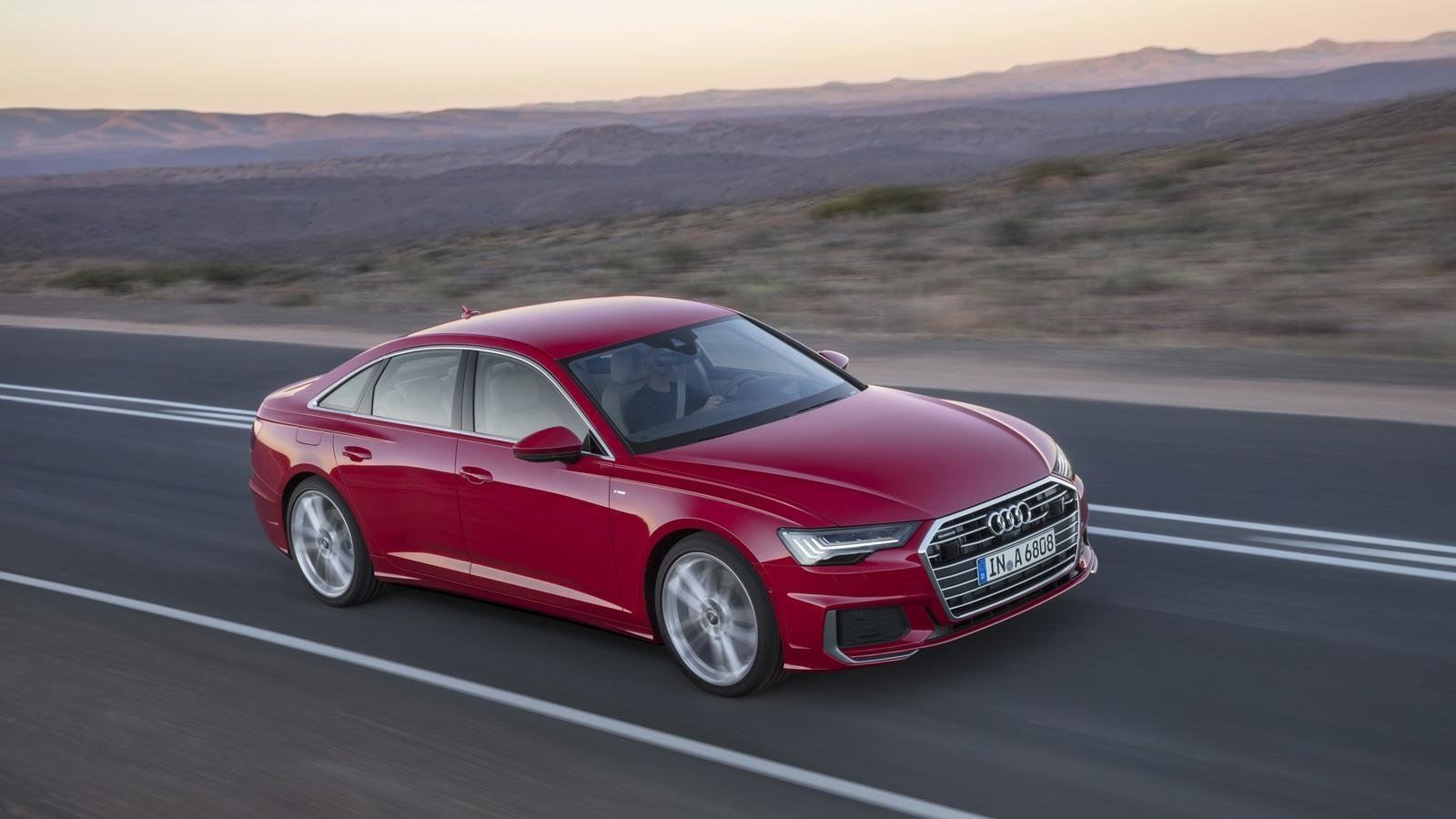 Latest Audi A6 Latest News Reviews Specifications Prices Free Download