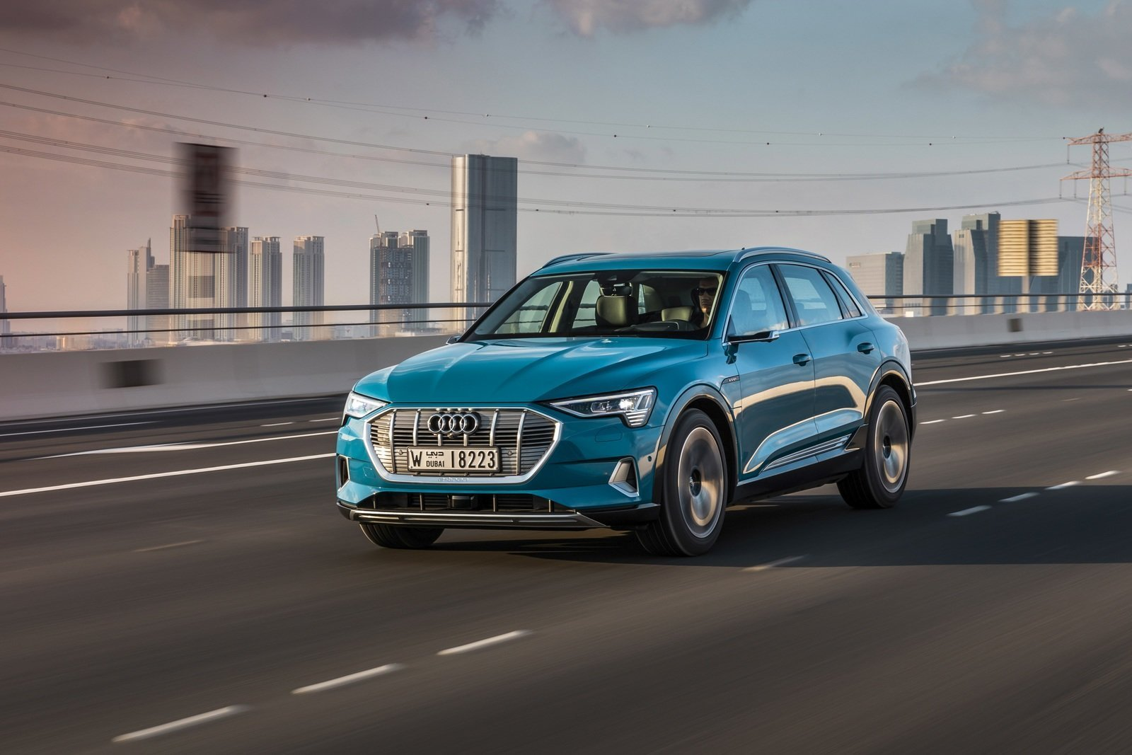 Latest Audi Doubles Down For 2020 Lines Up A Compact Ev Suv With Free Download