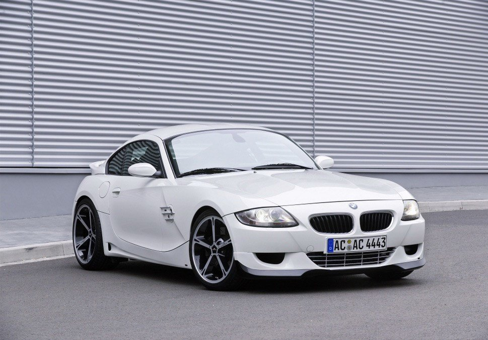Latest 2006 Ac Schnitzer Acs4 Roadster Coupe Top Speed Free Download