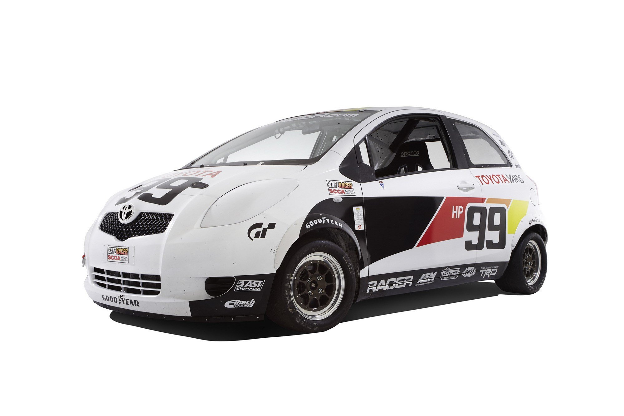 Latest 2010 Toyota Yaris Gt S Club Racer Top Speed Free Download