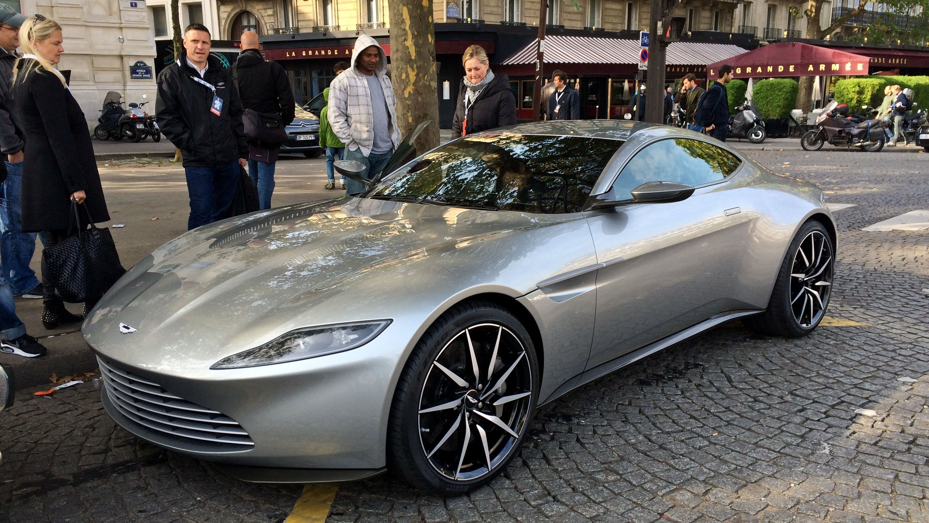 Latest 2015 Aston Martin Db10 Top Speed Free Download